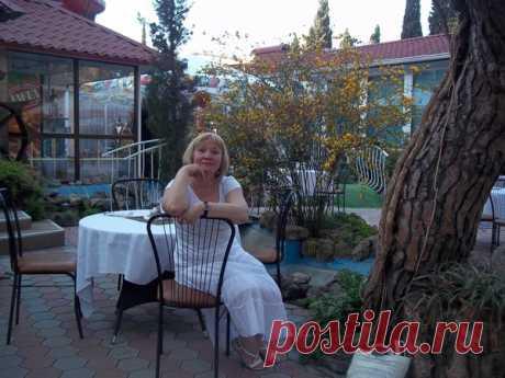 Натали Глинская