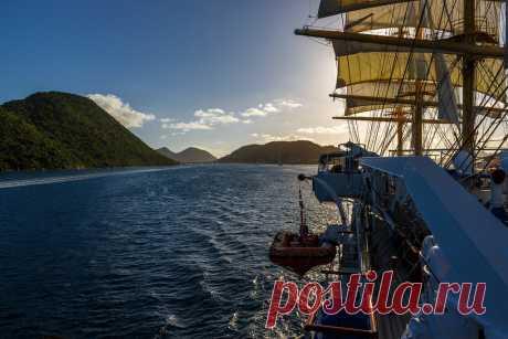 На Британских Виргинских островах - 28 Марта 2017 - Персональный сайт