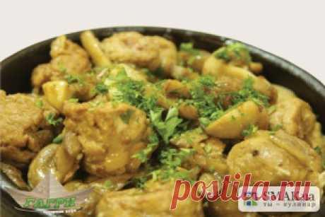 Рецепт: Квереби - Рецепты - Кулинарные рецепты, диеты, меню, рецепты блюд. Smak.ua: Ты - кулинар!
