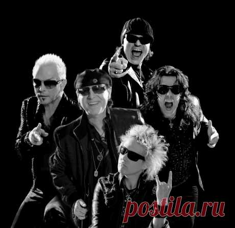 «Золотая коллекция». Одна из величайших баллад современности, от которой что-то внутри переворачивается!  Информация из Википедии: Scorpions — немецкая англоязычная рок-группа, созданная в 1965. Для стиля группы характерны как классический хард-рок, так и лирические гитарные баллады. Scorpions являются с…