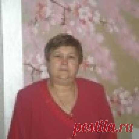 Татьяна Клещёва