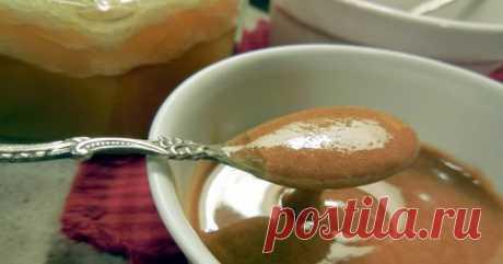 Смесь мёда и корицы поможет снизить холестерин!