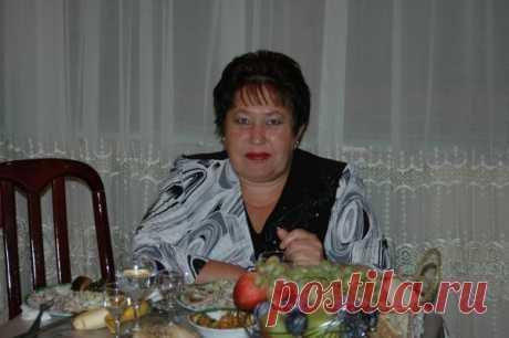 Лилия Отставных(Мингазова)