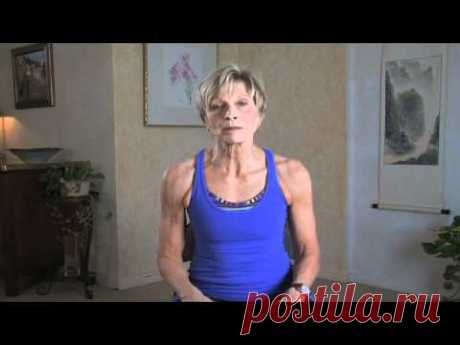 Lung Exercises: Healing Your Breath - YouTube