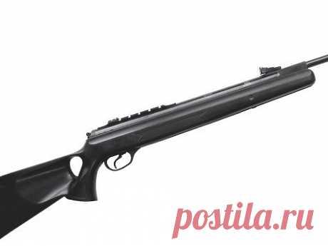 Выбираем универсальную мощную пневматическую винтовку - Оружие - Охотники.ру