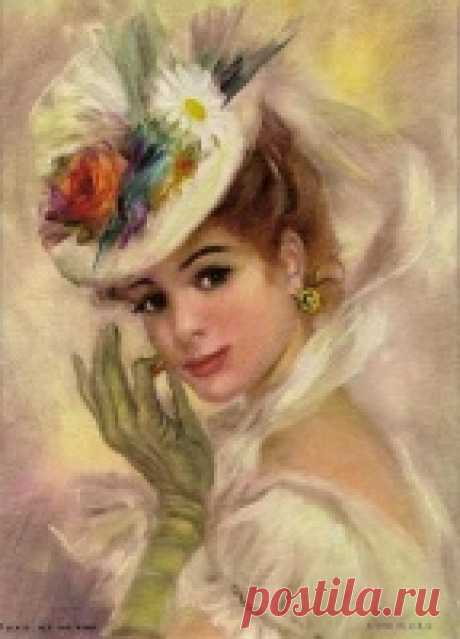 Шарова Ольга