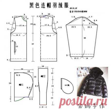 куртки | Записи в рубрике куртки | Дневник kiriliza1959 :