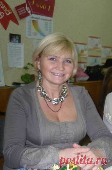 Марина Зыкина