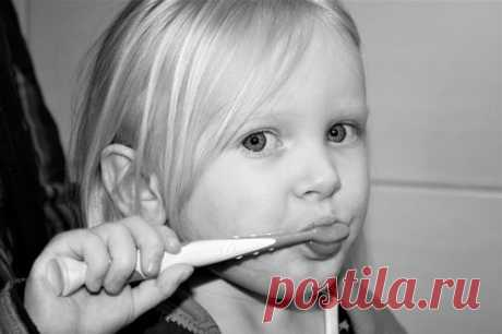 Чем опасны фторированные зубные пасты | Вся альтернативная медицина