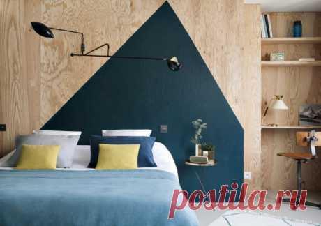 Чем отделать стены, если обои надоели? Представляем вашему вниманию подборку материалов, которые можно использовать при оформлении интерьера вместо обоев.