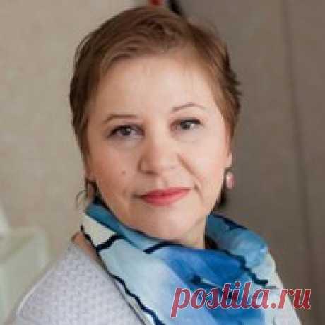 Надежда Жданова