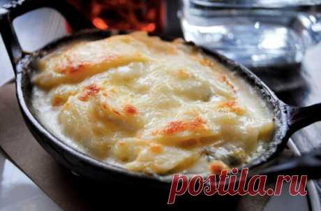 Распробовали новые способы готовить картошку: едим каждый день . Милая Я