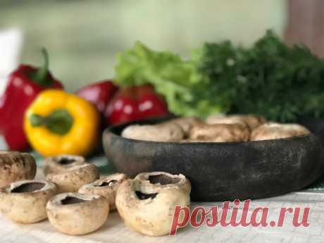 Готовлю это простое грузинское блюдо. Все в восторге, даже сын, который не любит грибы | Кавказская пленница | Яндекс Дзен