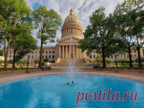 50 штатов в 50 фотографиях   Все о туризме и отдыхе