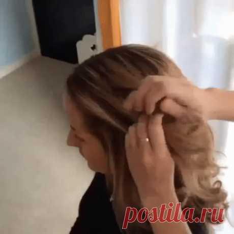 Поперечная коса