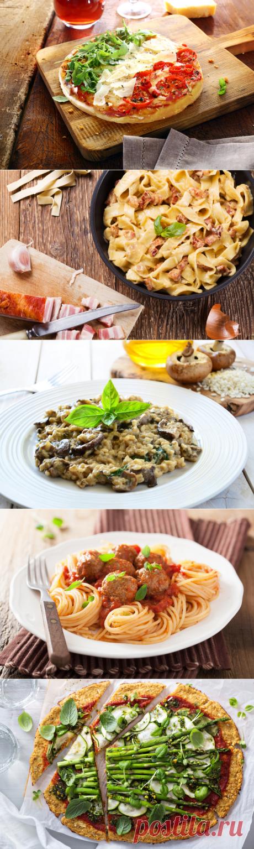 11 лучших итальянских кулинарных лайфаков, которые нужно знать