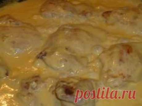 Мясо в духовке с пряными травами: вкусный рецепт с фото