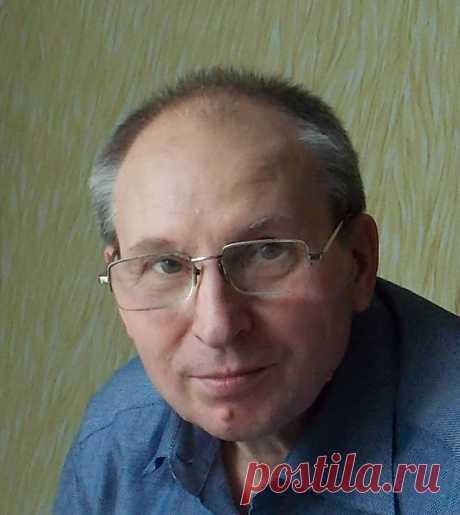 Рассамахин Юрий