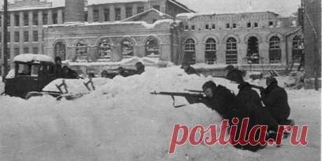 Больше не секрет: в открытый доступ выложили больше 11,5 тысячи документов периода Великой Отечественной войны.