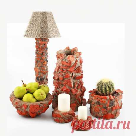 Кирпичная керамика