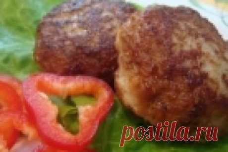 Котлеты в скороварке - пошаговый рецепт с фото на Повар.ру