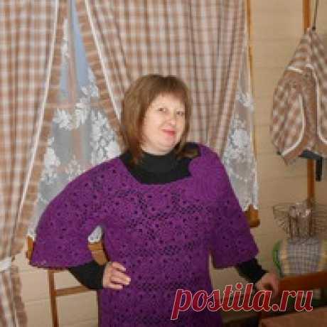 Ирина Герусова