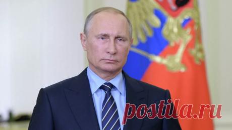 Путин объявил следующую неделю в России нерабочей Президент России Владимир Путин во время обращения к россиянам объявил о нерабочей неделе в стране с сохранением заработной платы в связи с коронавирусом.