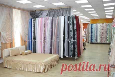 Как правильно рассчитать, сколько нужно ткани на шторы?