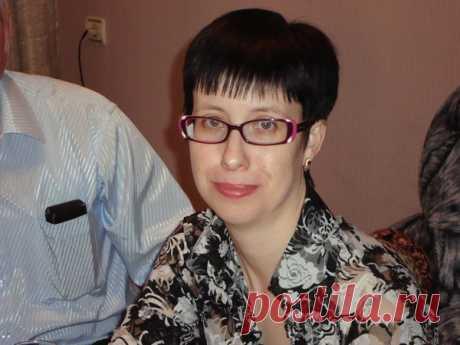 Оксана Корсунская