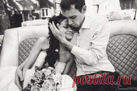 Я и мой муж КИРИЛЛ