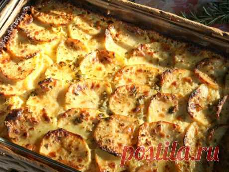 Рецепты из молодого картофеля: в духовке, на сковороде, в мультиварке, в казане