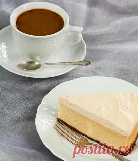 """""""Кефе&quot cheesecake;"""