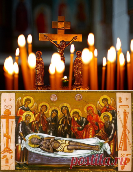Православные похороны: традиции и обычаи