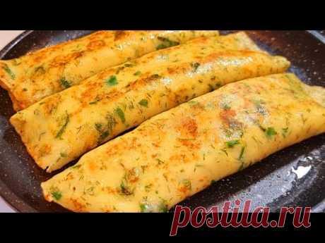 Беру 1 картофель и 200 г фарша! Вкусный и Быстрый Ужин или обед за 10 минут из доступных продуктов!