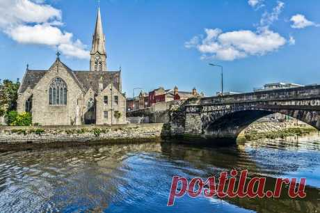 Достопримечательности Ирландии: что посмотреть на легендарном Изумрудном острове Достопримечательности Ирландии: Дублин Дублин – это удивительное сочетание старого мира и современной жизни. Это город литературы и легендарного Гиннеса, где сохранилось много средневековых церквей. О...