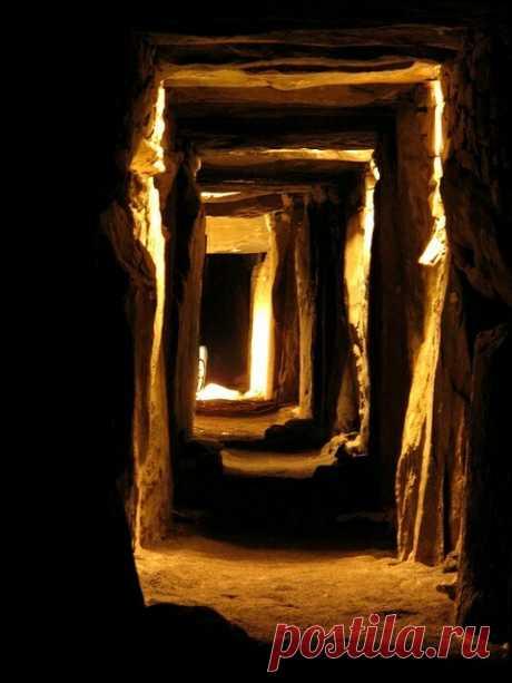 Что там, в конце тоннеля?