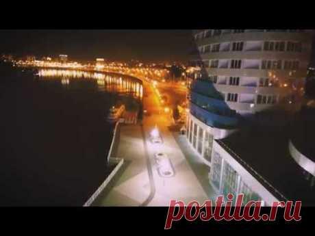 Мост Поцелуев - самое романтичное место Краснодара