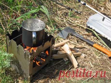 Печь щепочница своими руками (фото+описание)