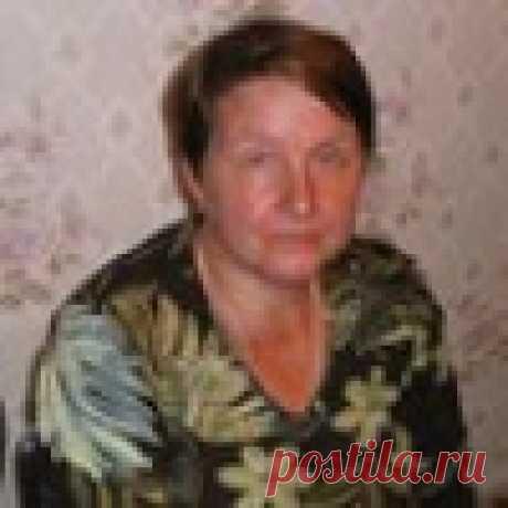 Antonina Denisenko