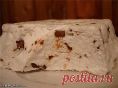 Готовим вкусно - ПЛАВАЮЩИЙ ОСТРОВ (ЗА 30 СЕКУНД) Возмутительно вкусный десерт за 30 секунд!! Если вы являетесь поклонником торта «Птичье молоко», то вы неприменно должны приготовить «Плавающий остров»! Нежнейший, воздушный и абсолютно беспроигрышный! Заинтриговала, тогда записывайте рецепт