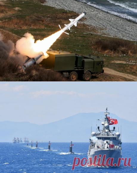 «С российским оружием бросим вызов соседям»: Египет в ожидании поставки ракет «Бастиона». | Армата | Яндекс Дзен