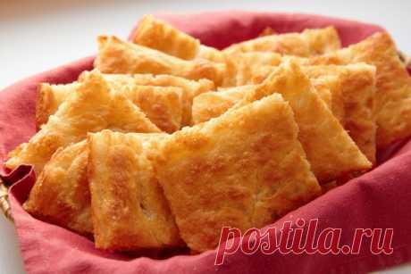 ФОКАЧЧА картофельная | Любимые рецепты