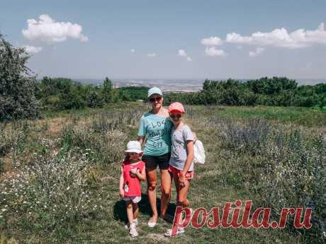 В горы с Детьми. Пещерный город Мангуп-Кале. Путешествие по Крыму | Crimchane ➭ Travel | Яндекс Дзен