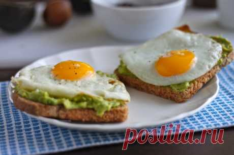 Быстрый и вкусный завтрак для занятых: 10 рецептов The-Challenger.ru