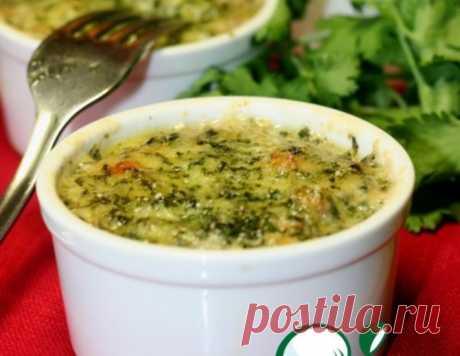 Жюльен из баклажанов и кабачков – кулинарный рецепт