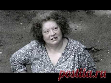 Актриса Светлана Крючкова - биография и личная жизнь