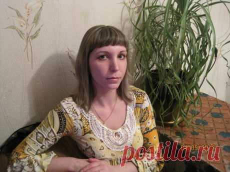 Юлия Абросимова(Власова)