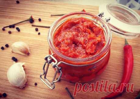 Тайский острый чили- соус Sriracha - пошаговый рецепт с фото. Автор рецепта Natali_Food . - Cookpad