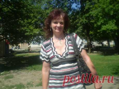 Татьяна Задесенец