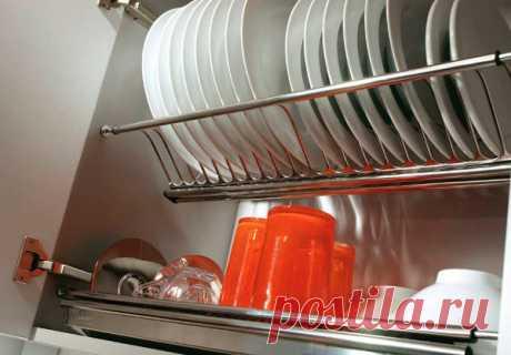 Где хранить повседневные тарелки? Есть 4 варианта | Кухмастер | Яндекс Дзен
